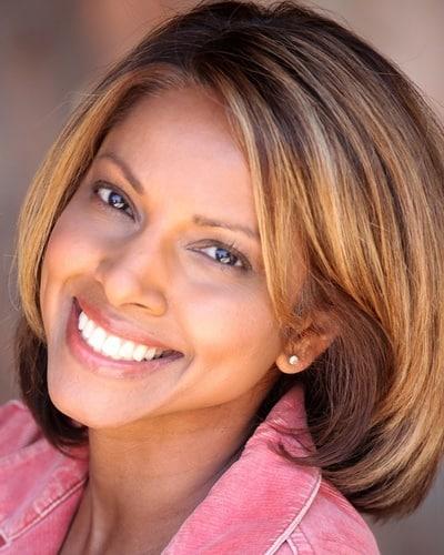Asha Blake, Media Strategist