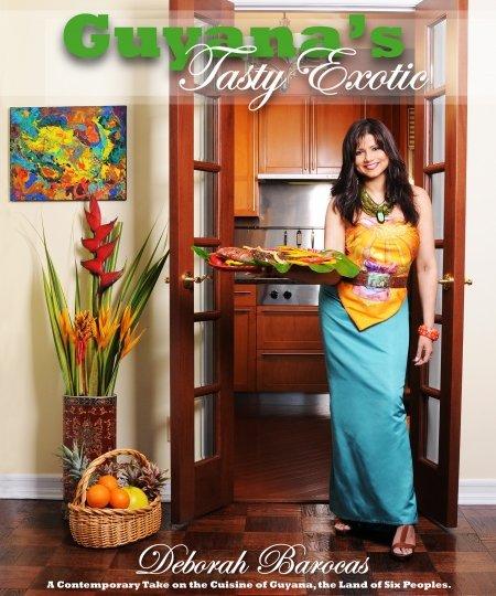 Guyana's Tasty Exotic