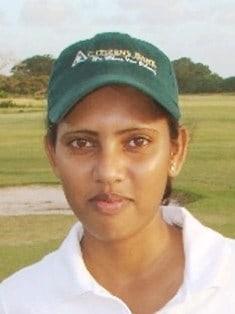 Christine Sukhram