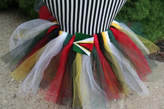 Guyana Tu Tu