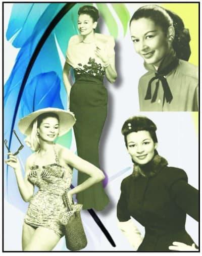 Lady Sara Lou Carter