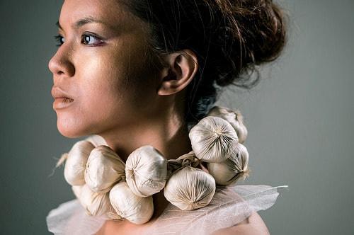 Garlic-Fashion