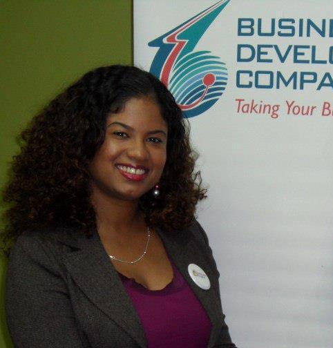 Michelle Kandasammy