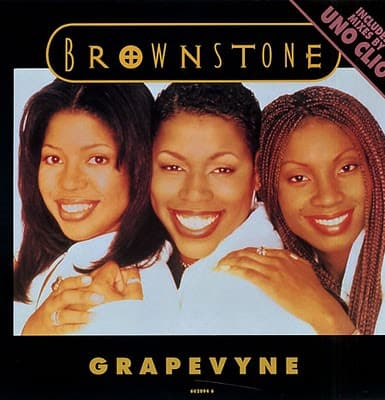 90s R&B Group, Brownstone
