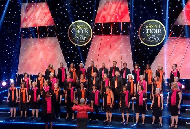 Lewes Sings Gospel Choir