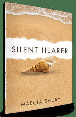 Silent Hearer by Marcia Schury