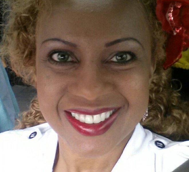 Dr. Monica Sanchez