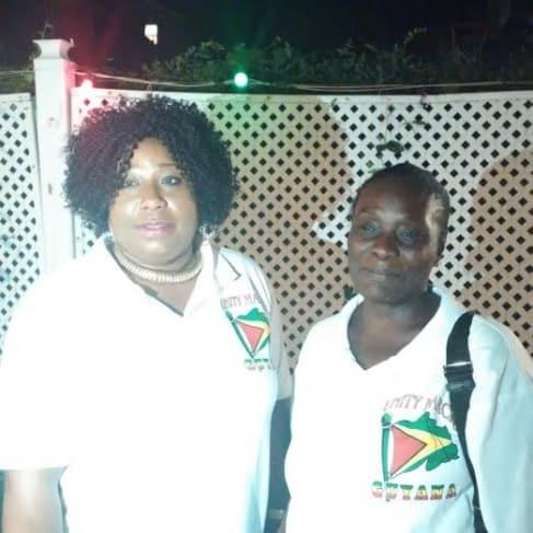 Guyanese Nurses