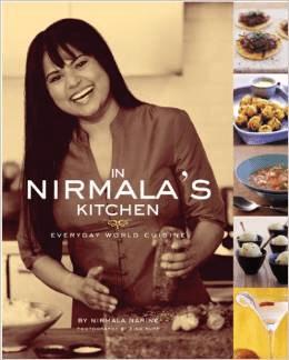 In Nirmalas Kitchen - Everyday World Cuisine