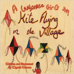 Kite Flying in the Village - A Guyanese Girl's Story