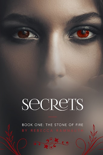 The Stone of Fire: Secrets