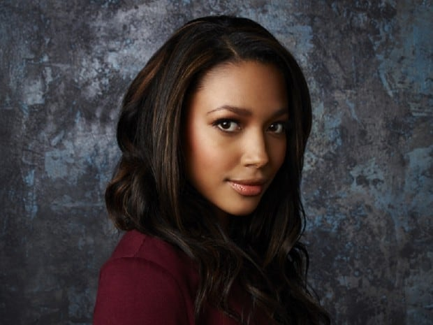 Actress, Kylie Bunbury