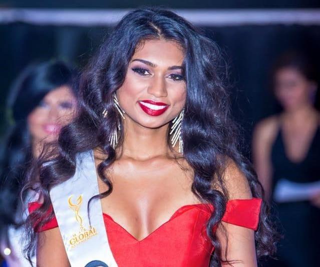 Miss Global Guyana