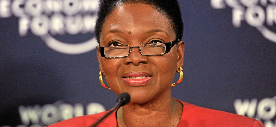 Press Conference: Valerie Amos
