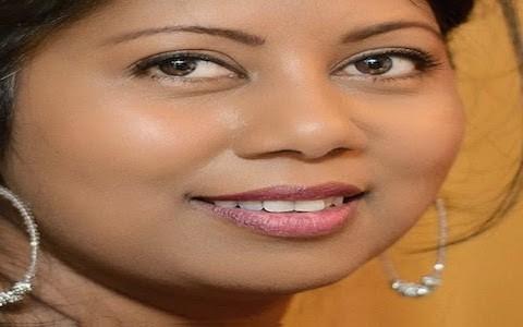 Sharmilla Persaud