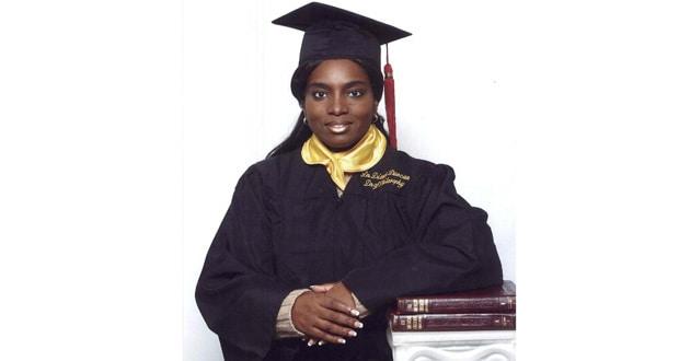 Dr. Dionne Patricia Duncan
