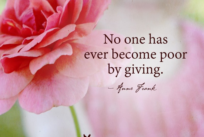 anne-frank-poor-by-giving