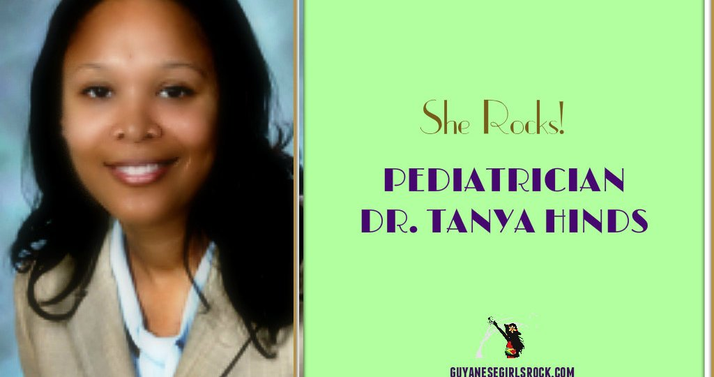 Dr. TanyaHinds