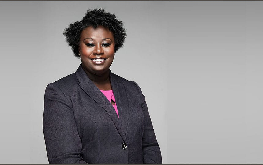 Attorney Holly Veal