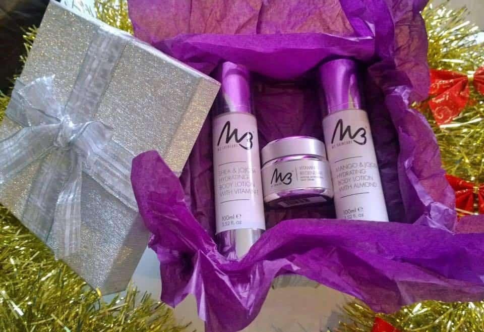 M3 Cosmetics