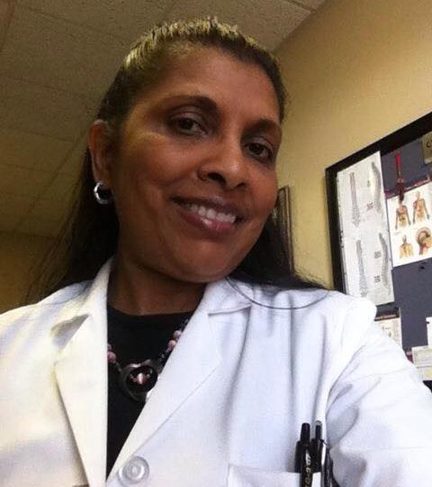 Dr. Chandra Niwaz