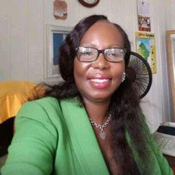 Patriotic entrepreneur, Allison Butters-Grant, is a 'Special Person'
