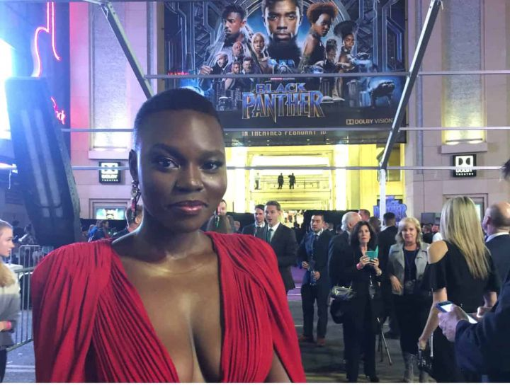 Actress Shaunette Renée Wilson Brings More Guyanese Girl Magic to
