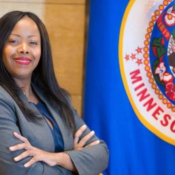 Renita Fisher launches campaign for House District 56