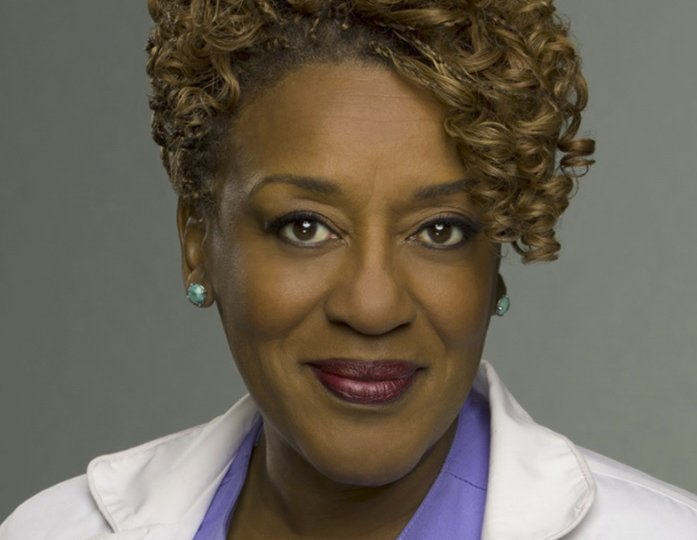 NCIS New Orleans star CCH Pounder honored by AFUWI