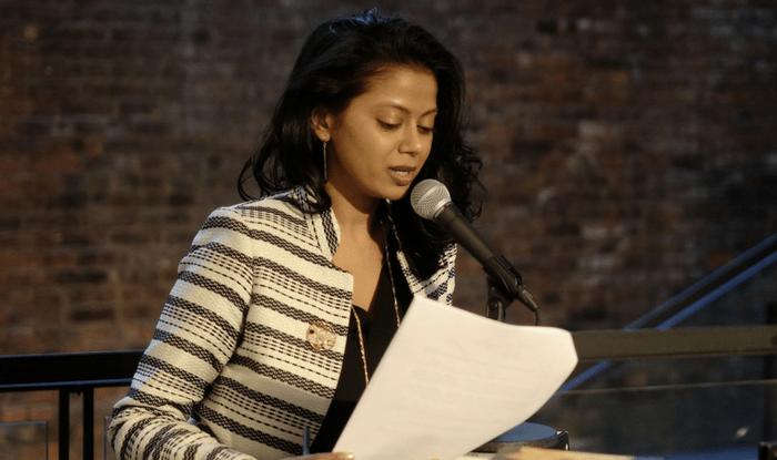 'Fast Five' Interview with Guyanese-American Art Curator Grace Aneiza Ali