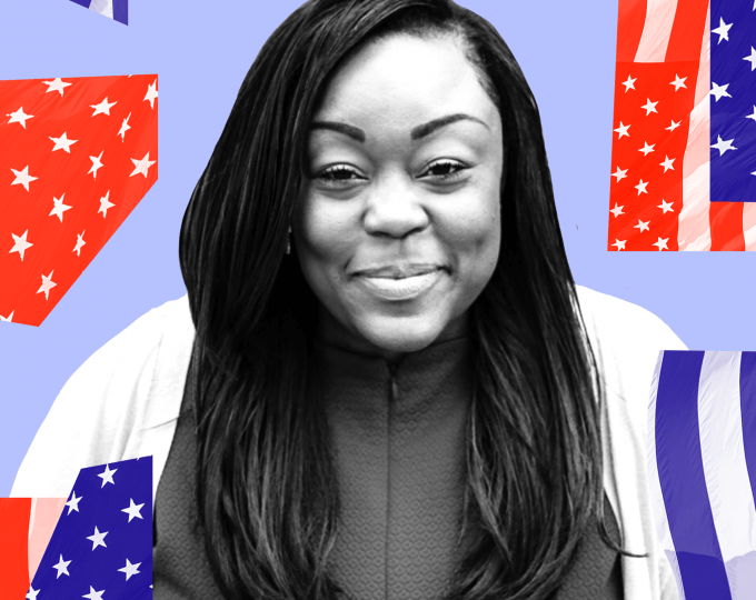 This First Generation Black American Is Running As A Republican