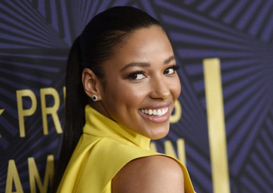 EXCLUSIVE: Kylie Bunbury Talks 'Game Night,' Comedy & Black Girl Magic