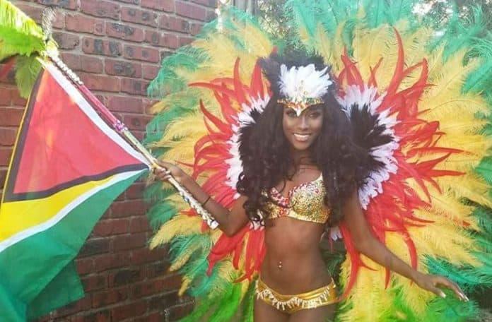 Guyanese MUA cops Mrs Tourism International pageant crown