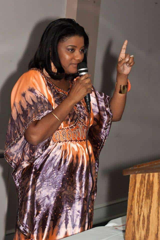 She Rocks! Meet Sebrena Sumrah-Kelly, Founder of Caribbean and American Global Business Connections