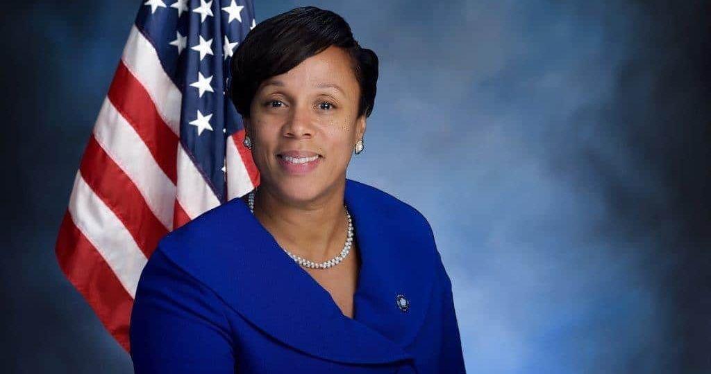 Assemblywoman Alicia Hyndman