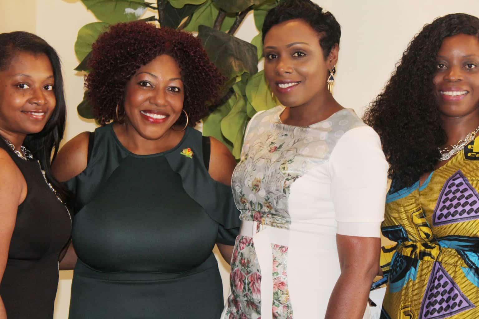 Women guyanese Guyana Women: