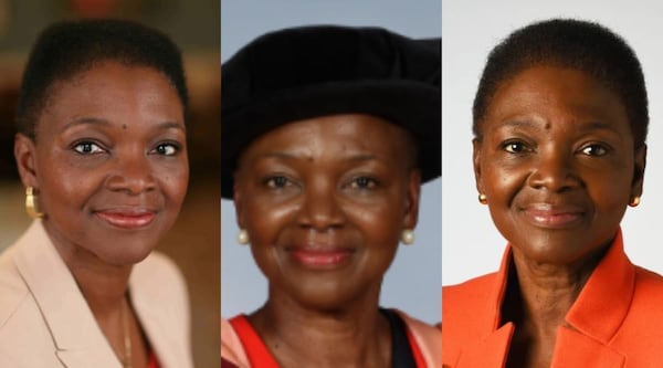 Valerie Amos makes history as first black head of any Oxford college