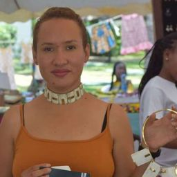 From Guyana to Mama Africa: Tracing my roots and culture