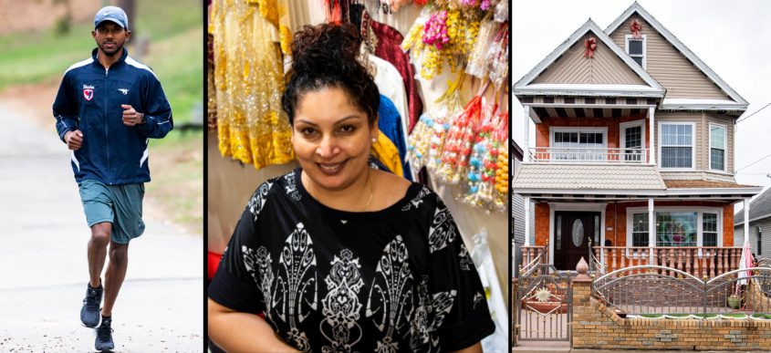Series Sunday: Guyanese immigration has changed face of Schenectady