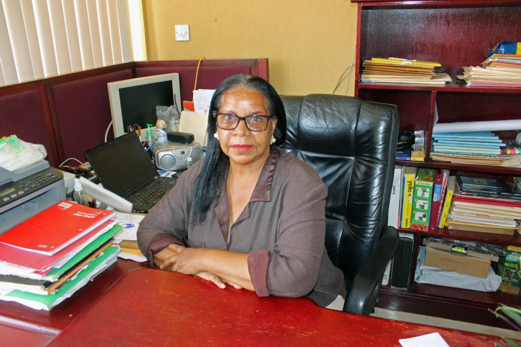 Stories We Love: Guyanese-American to lead C&O Haynes School of Excellence
