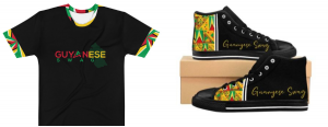 Celebrate Guyana's Vibrant Heritage and Culture With Guyanese Swag's - New Lifestyle Brand For Men, Women and Children