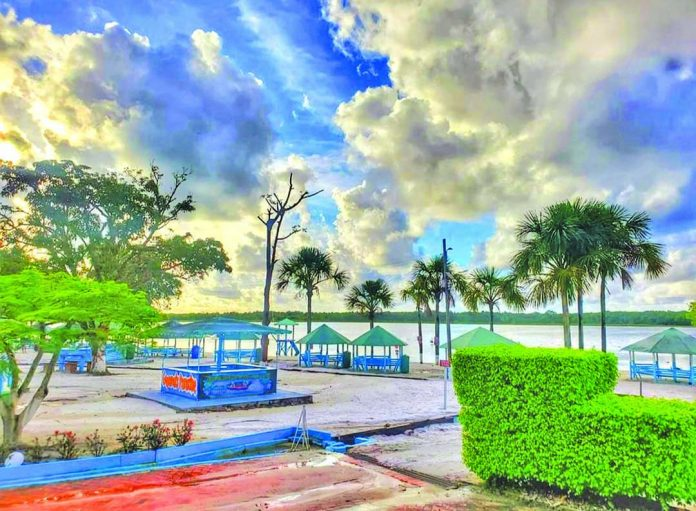 The Cinderella County – Guyana's most serene Region
