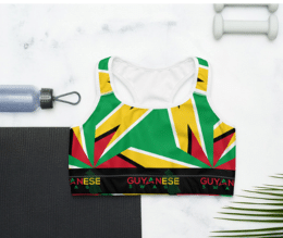 Celebrate National Culture and Heritage of Guyana with Guyanese Swag